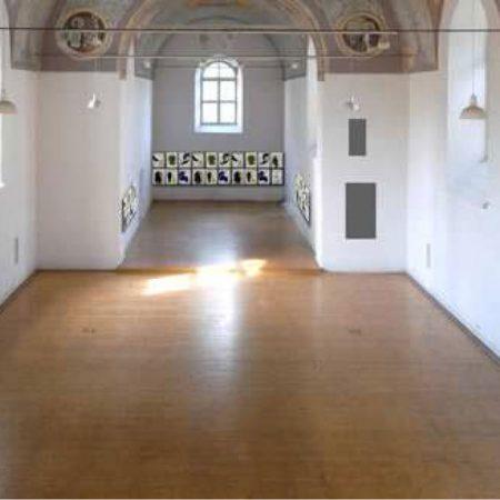 Innenansicht-Klosterkirche-
